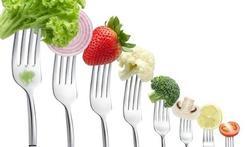 Harde voedingsmiddelen leiden tot minder eten