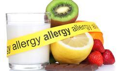 Voedselallergie bepaald door genen en omgevingsfactoren