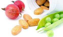 Voedingssupplementen beschermen niet tegen depressie