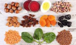 Maken voedingsvezels minder vergeetachtig?