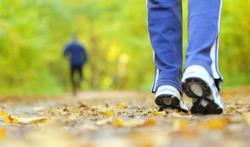 10.000 stappen per dag kan gewichtstoename niet voorkomen