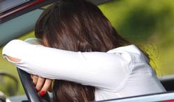 Vermoeid achter het stuur: 6 gevaarlijke misverstanden