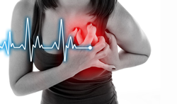 Acute hartaanval bij jonge vrouwen: een onderschatte ziekte