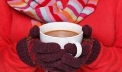 Drink ook in de winter voldoende
