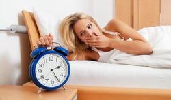 Slaaptekort leidt tot overgewicht