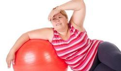 Helft van de Belgische werknemers kampt met overgewicht