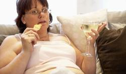 Mensen met overgewicht hebben afwijking in hersenen