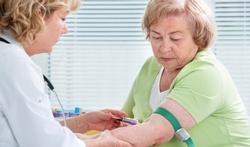 Kanker ontdekken via de bloedplaatjes?