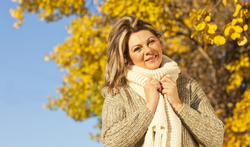 Kan je het tijdstip van menopauze voorspellen?