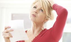 Menopauze pop-up