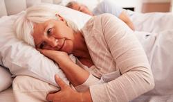 Ontspanningsoefeningen om beter te slapen