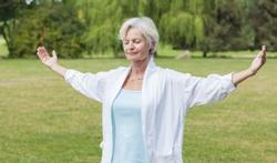 Soja kan warmteopwellingen tijdens de menopauze verminderen