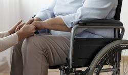 Familie beslist mee over levenseinde bij dementie