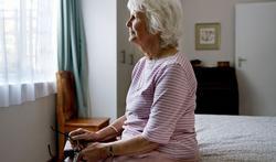 Bevordert te weinig slaap dementie?