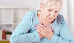 Vrouwen slechter af na hartstilstand