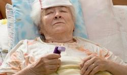 Gebruiksaanwijzingen inhaleren voor patiënten