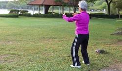 Helpt tai chi bij chronische ziekten?