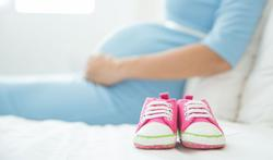 Geen verhoogd risico op herval borstkanker door zwangerschap