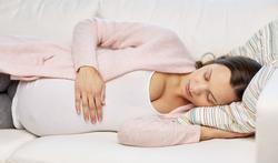 Ruglig tijdens zwangerschap verhoogt risico op doodgeboorte