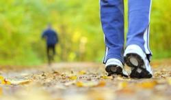 Eén uur per dag wandelen verlaagt kans op borstkanker