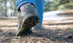 Minder depressie door wandeling in de natuur