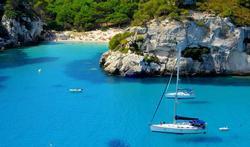 Hoe houd ik het drinkwater in mijn boot of caravan goed?