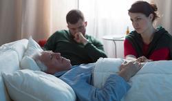 Stervende patiënt onvoldoende betrokken bij levenseinde