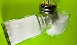 Drie aandachtspunten om de zoutinname te verlagen