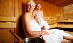 Beschermt sauna tegen dementie?