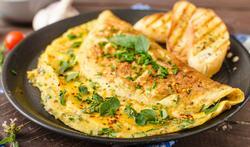 Red de omelet