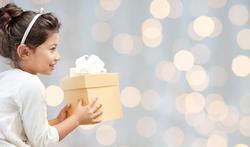 Wat geef je je (klein)kind cadeau?