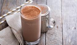 Chocomelk helpt bij slechte doorbloeding van de benen