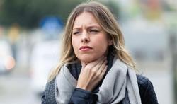 Keelontsteking: oorzaken, klachten en behandeling