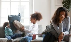 Parentale burn-out: wat constante stress met ouders doet