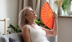 Michelle Obama praat openlijk over menopauze: 'We doen alsof ze niet bestaat'