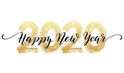 Onze beste wensen voor een gezond jaar!