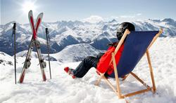Mag je skiën als je zwanger bent?