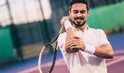 Tenniselleboog: klachten en behandeling