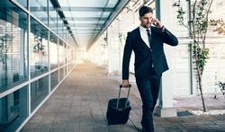 Zijn zakenreizen slecht voor de gezondheid?