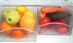Hoe organiseer je je koelkast en hoe verpak je de producten koelkast proof?