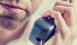 Wat doe je bij oplichting via de telefoon?