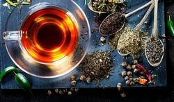 Welke thee drink je best?