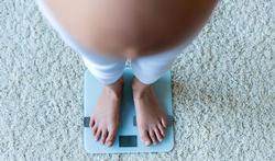 Is ondergewicht een probleem bij zwangerschap?
