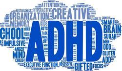 Studiedag Aandachtsdeficiëntie/Hyperactief/impulsieve stoornis (ADHD).