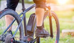 Elektrisch fietsen even gezond als fietsen zonder ondersteuning