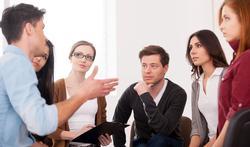 Zelfhulpprogramma depressie werkt beter als professional doorverwijst