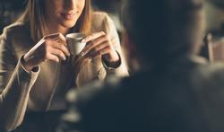 Koffie geen oorzaak van onregelmatige hartslag