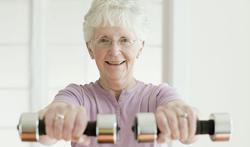 Tips om gezond oud te worden