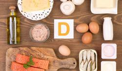 Vitamine D vermindert risico op sterfte door kanker