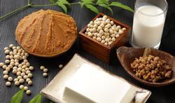 Zijn sojaproducten goed voor het hart?